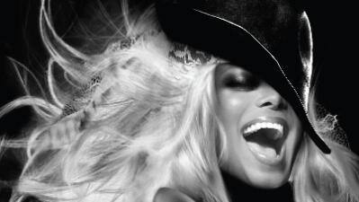 Janet Jackson trae gira a Phoenix