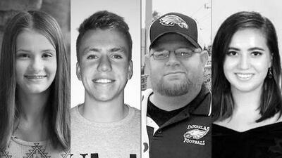 Estas son las historias de las 17 víctimas que murieron en el tiroteo en la secundaria de Parkland