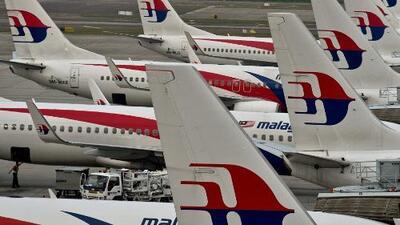 Malaysia Airlines, una compañía en problemas