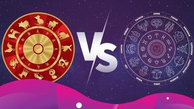 Horóscopo chino u horóscopo occidental, ¿a cuál debo hacer caso?