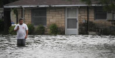 Las minorías han sido condenadas a vecindarios de más riesgo frente a los desastres naturales
