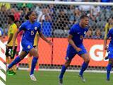 Se suman tres selecciones más a la Copa Oro