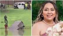 Confirman que el cuerpo hallado dentro de un estanque es el de Erica Hernández: se conocen nuevos detalles
