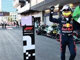 Sergio Pérez es tercero en el campeonato de pilotos y Red Bull Racing retiene el liderato