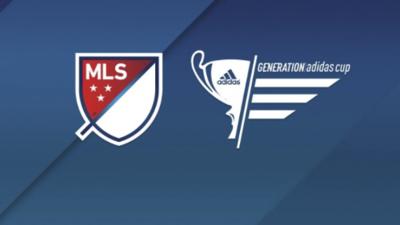 Las futuras estrellas de la MLS se medirán ante importantes clubes del fútbol internacional