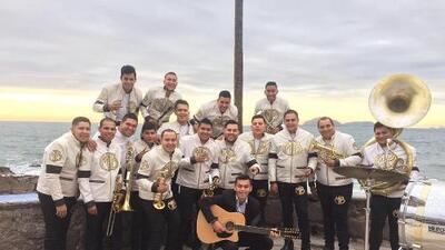 Muere ahogado integrante de banda 'Mi Buen' después de grabar video musical en Mazatlán, Sinaloa