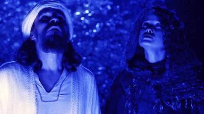 El arcángel Gabriel no permitió que Barrabás consumara su venganza contra Petronio