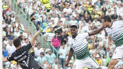 "Djaniny Tavares no se confía de la ventaja de Santos: ""Vamos a jugar de igual a igual"""