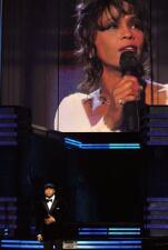 Homenaje a Whitney Houston en GRAMMY 2012