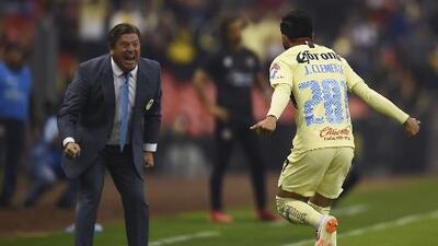 Confesiones de campo: Miguel Herrera fue el creador del gol de Guadalupe Clemente