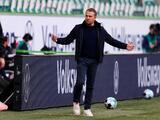 Hansi Flick ya avisó al Bayern que dejará al equipo al final de la temporada