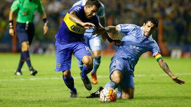 Boca Juniors 3-1 Bolivar: Boca Juniors se acerca a los octavos tras golear a Bolivar