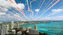 Cómo la pandemia está transformando a Miami en un nuevo centro tecnológico (aunque posiblemente no reemplazará a Silicon Valley)