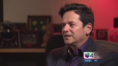Danilo Montero y su Carta Perfecta