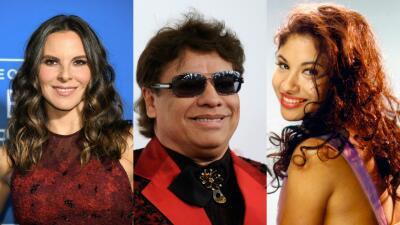No solo Selena y Yolanda Saldívar: estas son las relaciones incómodas de algunos famosos