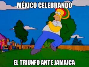 Memes del triunfo de México sobre Jamaica y Venezuela contra Uruguay