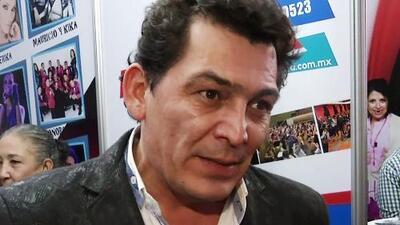 José Manuel Figueroa aclaró cuál es su relación con Marlene Favela, ¿son novios?