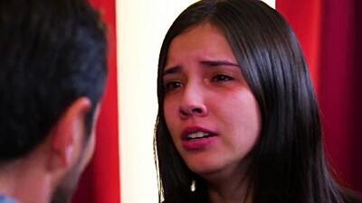Una joven se prostituye para que su novio no la deje
