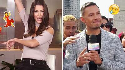 #DAEnUnMinuto: Ana Patricia bailará como un trompo, y a Luis Sandoval le ganó el sentimiento