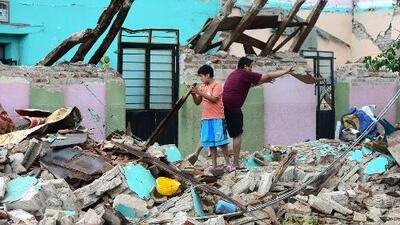 Cifra de muertos por terremoto en México podría seguir aumentando
