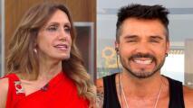 """""""No le puedes pedir más a la vida"""", le dice Lili a José Ron por su lugar entre los más bellos de People en Español"""