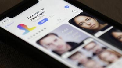 El senador Chuck Schumer asegura que la aplicación Face App podría representar un riesgo para la seguridad nacional