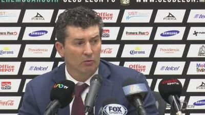 """José Manuel  'Chepo' de la Torre: """"El árbitro insultó a mis jugadores"""""""