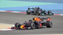 """Mercedes cree que Red Bull """"está por delante"""" con Verstappen y Checo"""