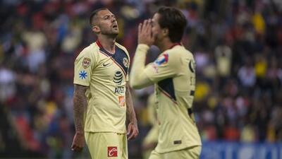 Así quedó la tabla de posiciones de la Liga MX: América, por fuera de la zona de Liguilla