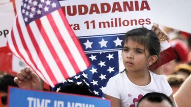 Así es la reforma migratoria que presentará Biden: ciudadanía para millones de indocumentados, seguridad fronteriza y asilo