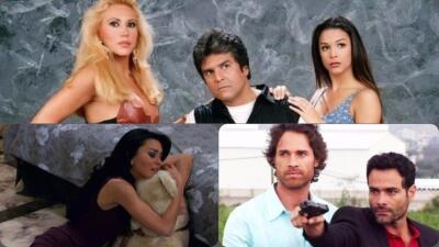 Estos son los finales de telenovela que nos dejaron traumados a todos