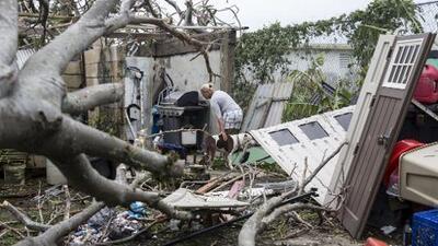 Guaynabo (Puerto Rico) después del paso del huracán María: últimas noticias