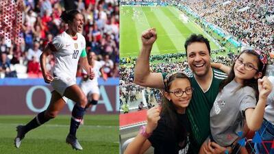 Un experto le dio la razón a lo que Omar viene diciendo hace tiempo sobre el fútbol femenino