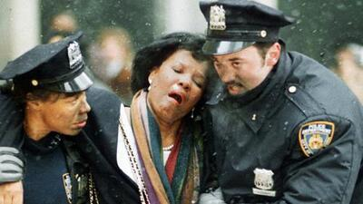 Nueva York conmemora 25 años del primer ataque al World Trade Center, que dejó 6 muertos y más de 1,000 heridos