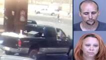 Inventan secuestro de una bebé para recuperar más rápido una camioneta robada