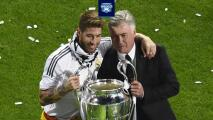 ¡Baúl del recuerdo! Ancelotti y la décima Champions del Real Madrid