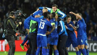 Leicester City, el equipo que ni Zinedine Zidane ni Gianluigi Buffon quieren enfrentar