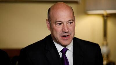 Con la renuncia de Gary Cohn, ya son más de 10 los asesores que abandonaron o fueron despedidos de la Casa Blanca
