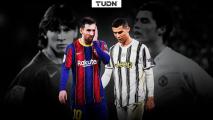 Histórico: Hace 16 años que los Cuartos de Champions no tienen a Messi ni CR7