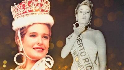 Lauri Simpson 30 años después: así ha cambiado la Miss Puerto Rico que busca un 'Segundo Chance' en NBL
