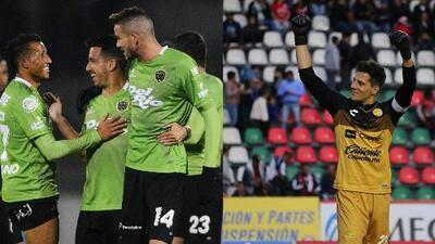 Así se jugarán las semifinales en el Ascenso MX