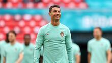 ¿Fue el gesto de Cristiano Ronaldo el que hizo caer las acciones de Coca-Cola?