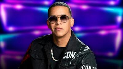 Daddy Yankee llega a Reina de la Canción para encontrar a su nueva musa