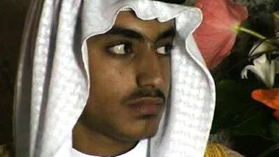 Trump confirma que el hijo de Osama bin Laden, heredero de Al Qaeda, está muerto