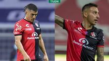 Atlas le dice adiós a tres jugadores para el Apertura 2021