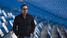 Exdirector deportivo del Real Madrid considera que 'CR7' se fue por problemas con Florentino