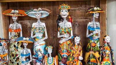 Día de Muertos, una importante tradición cultural para las nuevas generaciones en EEUU