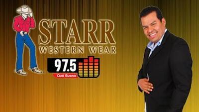 Starr Western Wear Viste a Chayan