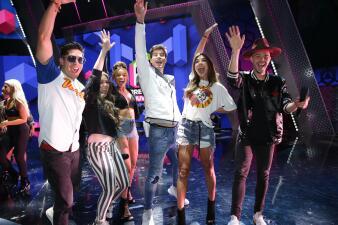 Así fue el último día de ensayos rumbo a Premios Juventud 2017