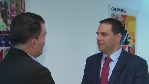 Embajador de EEUU en la OEA habla sobre la inclusión de Cuba en la lista de países que patrocinan el tráfico humano